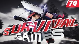 HIVESG 2.0 • Minecraft Survival Games #79   Fazon