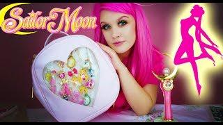 Sailor Moon ITA BAG! DIY