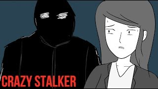 My Crazy Stalker Became My Roommates Boyfriend