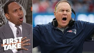The Miami Miracle is Bill Belichick