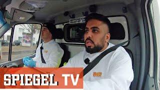 Notruf Frankfurt 2 - Rettungssanitäter am Limit (SPIEGEL TV Reportage)