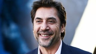 EXCLUSIVE: Javier Bardem Reacts to Penelope Cruz