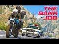 """The Bank Job"" - GTA 5 Action filmmp3"