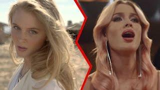 The Evolution of Zara Larsson