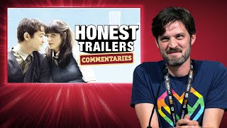 Honest Trailers Commentary | 500 Days of Summer