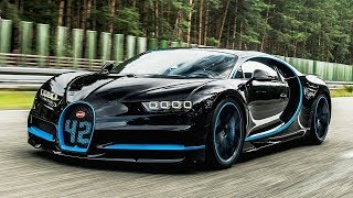 Fastest Cars In The World - New World Record