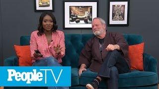 The Imaginarium Of Doctor Parnassus Director Terry Gilliam Describes Losing Heath Ledger | PeopleTV