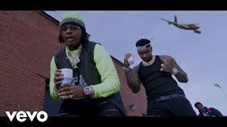 Moneybagg Yo - Dior feat. Gunna (Official Music Video)