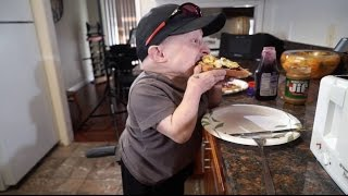 How to Make the Best Sandwich Ever | Verne Troyer