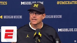 The best of Jim Harbaugh