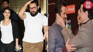 Aamir Mentoring Fatima's Life | Aamir Took Inspiration From Jeetendra & Anil For
