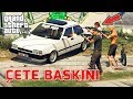 GTA 5 ROLEPLAY#11 ÇETE BASKINI !!mp3