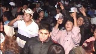 No Hace Falta Palabras - Primicia 2015 Chacalon Jr .
