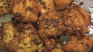 """"""" Lahori Fish """" Bajias Cooking"""