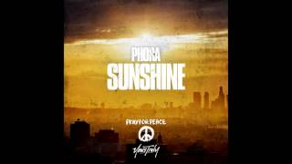 Phora - Sunshine [Official Audio]