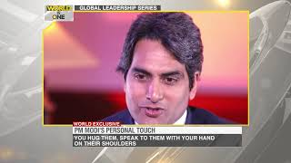 World Exclusive: Sudhir Chaudhary interviews Indian PM Narendra Modi