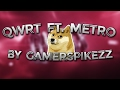QWRT | ft. MetroFX [C4D] | 30 Likes for ...mp3
