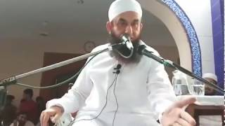 Maulana Tariq Jameel Live Eid ul Fitr Bayan from Eid Gah Tulamba | 26 June 2017