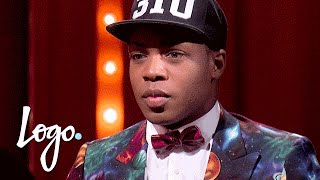 Beyoncé Super Fan Todrick Hall |