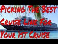 How To Choose the Best Cruise Line and S...mp3