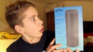 Ich habe ein AMAZON ECHO?!   Ben