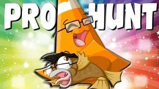 RETURN OF THE FISH-CONE!! | Prop Hunt #38