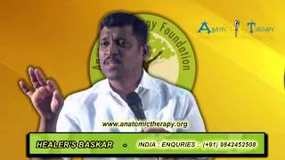Solutins for Eye Problems...     Healer Baskar (Peace O Master)