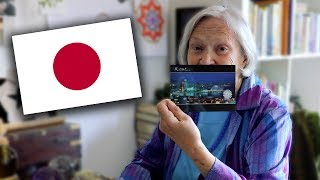 Post aus JAPAN