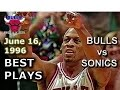 June 16 1996 Bulls vs Sonics game 6 high...mp3