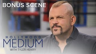 Chuck Liddell Gets Touching Message From Fallen Friend | Hollywood Medium with Tyler Henry | E!