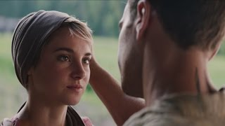 The 4 Biggest Revelations From the 'Insurgent' Behind-the-Scenes Teaser