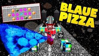 NEUE ILLUMINATI PIZZA   LUCKY BLOCKS COSMIC