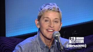 Ellen DeGeneres On Caitlyn Jenner