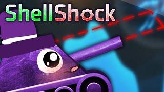 Trickshot-Zombey「ShellShock Live」