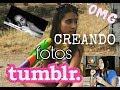 CREANDO FOTOS TUMBLR/MARI MARTINmp3
