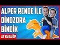 ALPER RENDE İLE DİNOZORA BİNDİK | KO...mp3