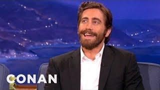 Nobody Says Jake Gyllenhaal
