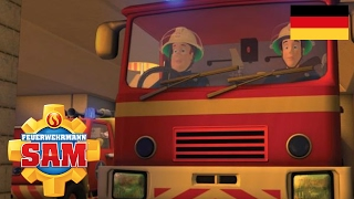 Feuerwehrmann Sam   Feurige Schauermärchen   Cartoons für Kinder