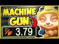 MAX ATTACK SPEED TEEMO CHALLENGE IS 100%...mp3
