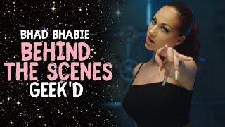 """BHAD BHABIE feat. Lil Baby """"Geek"""