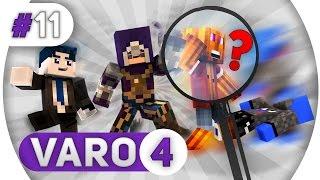 Haubna auf der Spur! - Minecraft VARO 4 Ep. 11 | VeniCraft | #ZickZack