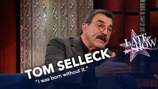 Tom Selleck