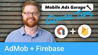 With or without Firebase - AdMob Quick Tip #7