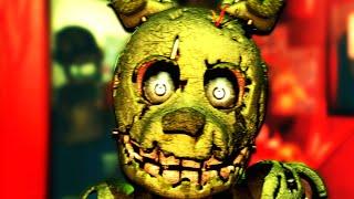 ACHTUNG: HERZSTILLSTAND!! | Five Nights at Freddy