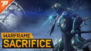 Warframe: Howl All You Want - The Full Sacrifice Quest (Spoilers)