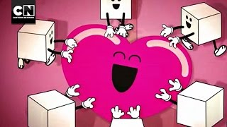 Sugar Crash I The Amazing World of Gumball I Cartoon Network