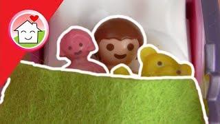 Playmobil Film deutsch Anna kann nicht einschlafen / Kinderfilme von Family Stories