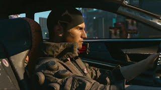 Cyberpunk 2077: We Saw 45 Minutes of Gameplay, Here