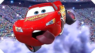 "CARS 3 ""Road Rage"" Trailer (2017) Disney Pixar Animation New Movie HD"