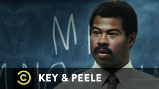 Key & Peele - Mr. Nostrand